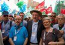In 25 mila con sindacati a Reggio Calabria 'Ripartire dal Sud'