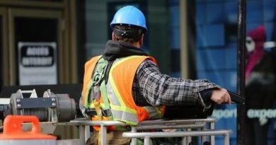 Sblocca cantieri: arrivano i primi effetti nefasti