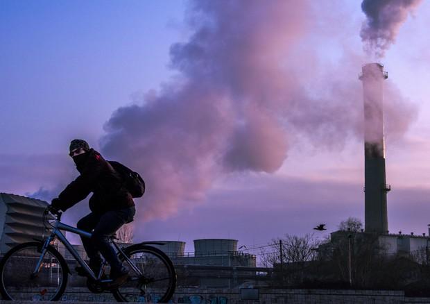 Oggi la Giornata dell'Ambiente, è dedicata all'inquinamento