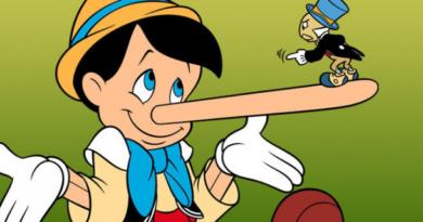 Ricerca: il naso cambia quando si dicono le bugie (ma si accorcia)