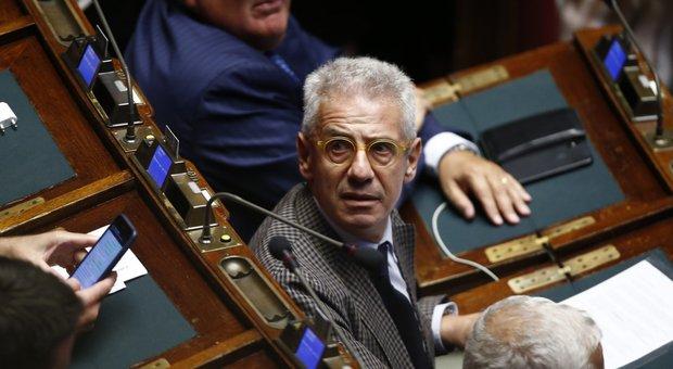 Diego Sozzani, Camera nega l'autorizzazione all'arresto. Franchi tiratori in azione