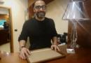 Intervista a Dario Interdonato   –  Titolare della gioielleria INTERDONATO