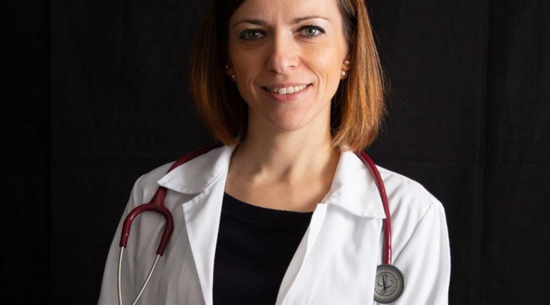Intervista a Francesca Spasaro, endocrinologa, diabetologa ed esperta in nutrizione clinica