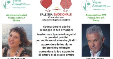 LA PALESTRA EMOZIONALE (come allenare la tua intelligenza emotiva)