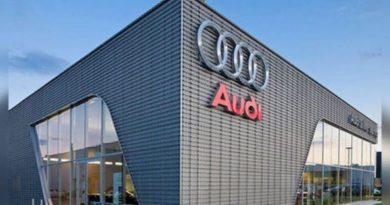 Audi taglia 7.500 posti di lavoro