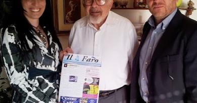 Piero Terracina e…gli occhi della speranza –
