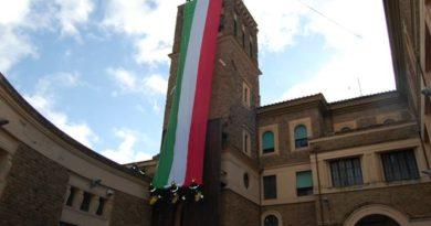 Caserma Ostiense – celebrati 90 anni dalla fondazione