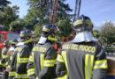 Il corpo dei Vigili del Fuoco volontari di Tuenno cerca nuove leve