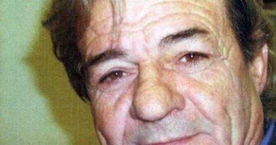 Grosseto, scomparso l'ex Capo Reparto Franco De Angelis