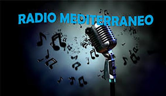 Nasce Radio Mediterraneo della Mediterraneos Production
