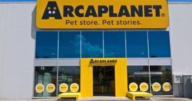 Arcaplanet: cercasi Commessi, Manager e Impiegati amanti degli Animali Pubblicato: 20 Luglio 2020