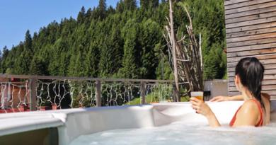 La vacanza ideale al Majestic Mountain Charme Hotel
