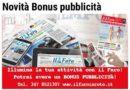 Illuminati con Il Faro: bonus Pubblicità