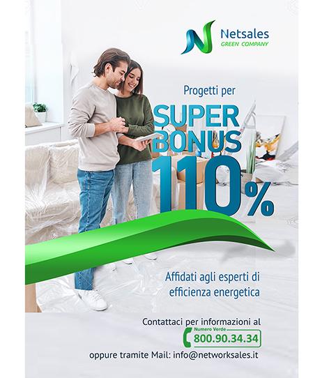 Superbonus 110% e impatto sociale