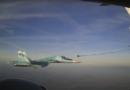 Video – Russia, caccia Su-34 precipita durante un'esercitazione: non ci sono vittime