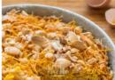 Le ricette del faro – Torta di tagliatelle