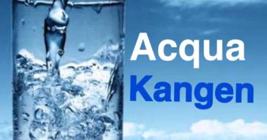 Acqua Kangen® perchè sceglierla? Tecnologia avanzata giapponese