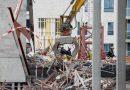 Belgio: 3 morti e 2 dispersi in crollo scuola in costruzione