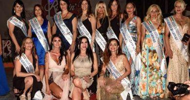 Miss Reginetta d'Italia Regione Lazio 2021 é ripartita!