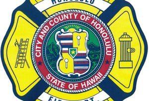 Ruba l'autoscala dei Vigili del Fuoco di  Honolulu FD per andare a 7-Eleven