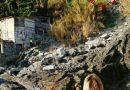 Località Spiaggia di Fossola – soccorso a persona.