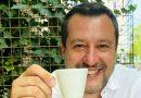 """Covid, Matteo Salvini si è vaccinato a Milano: """"L'ho fatto, ma non è una risposta all'appello di Draghi"""