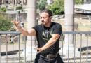 Intervista a Liberato Mirenna: da maestro pluripremiato di  arti marziali ad organizzatore di Eventi internazionali