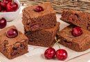 Suggerimenti golosi del FARO –  Dolce al cioccolato e ciliegie